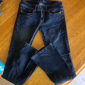 American Eagle Original Boot Jeans